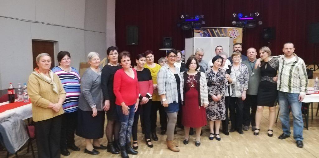 Újabb törzsgárda tagokat ünnepeltünk