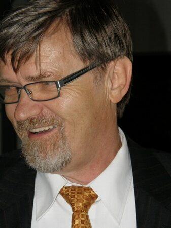 An Bernd Fiedlers Gedenken